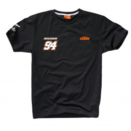 Tee-shirt KTM Roczen MX Fan