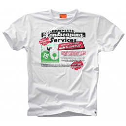 Tee-Shirt KTM Earthbusters