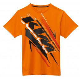 Tee-Shirt KTM Big MX Tee