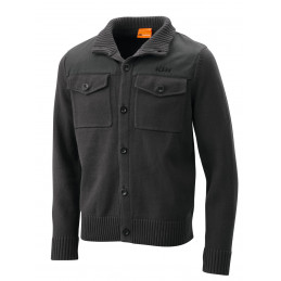 Veste KTM Business Knitted...