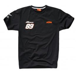 Tee-Shirt KTM Van Horebeek...