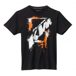 Tee-Shirt KTM Big Spray Tee