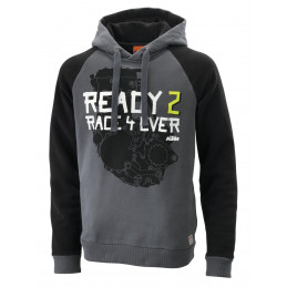 Sweat KTM Ready To Race Hoodie