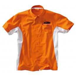 Chemise KTM Team Shirt