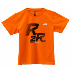 Tee-Shirt Enfant R2R Tee