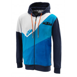 Sweat KTM Gravity Zip Hoodie