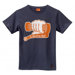 Tee-Shirt KTM Throttle Tee