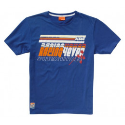 Tee-Shirt KTM Racing 4ever Tee