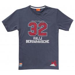 Tee-Shirt KTM Valli...