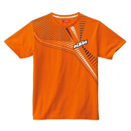 Tee-Shirt KTM MX Hero Tee