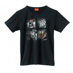 Tee-Shirt KTM Plates Tee