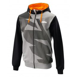 Sweat KTM Zip Gravity Hoodie