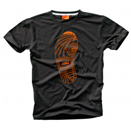 Tee-Shirt KTM Race Boot Tee