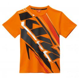 Tee-Shirt Enfant Big MX Tee