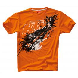 Tee-Shirt KTM Blast Tee
