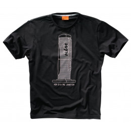 Tee-Shirt KTM Joy Stick Tee