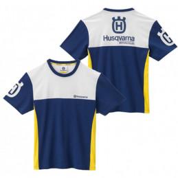 Tee-shirt Husqvarna Team Tee