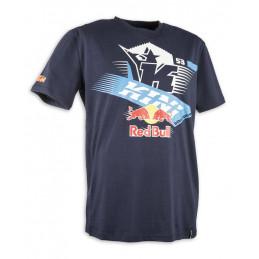 Tee-shirt Kini Redbull KTM...