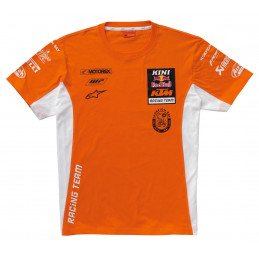 Tee-Shirt KTM Replica Team...