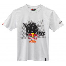 Tee-Shirt Kini Red Bull...
