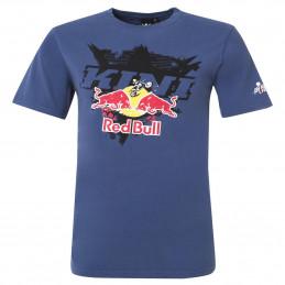 Tee-Shirt Kini Red Bull...