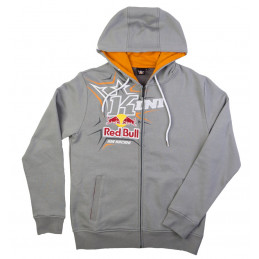 Sweat Zippé Kini Red Bull...