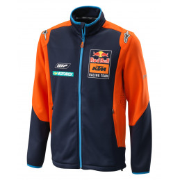 Veste Softshell KTM Red...
