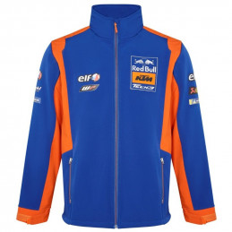 Veste Softshell KTM Tech 3...