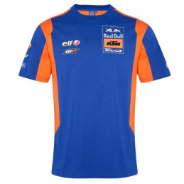 Tee-Shirt KTM TECH 3 MOTO GP