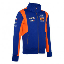 Sweat Zippé KTM Tech 3 MotoGP