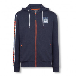 Sweat Zippé Red Bull KTM...