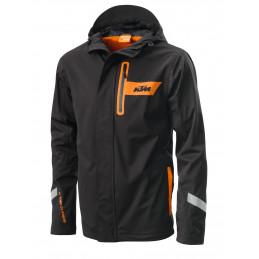 Veste Angle Softshell Jacket