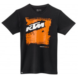 Tee-Shirt KTM Emphatic