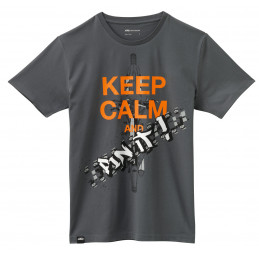 Tee-Shirt KTM All-In Tee
