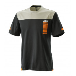 Tee-Shirt KTM Pure Style Black