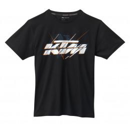 Tee-Shirt KTM Sliced Logo Tee