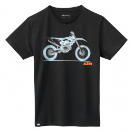 Tee-Shirt KTM X-Ray Tee