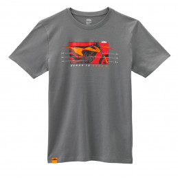 Tee-Shirt KTM Emphatic Tee