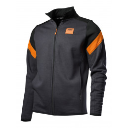 Sweat zippé KTM Mechanic Zip