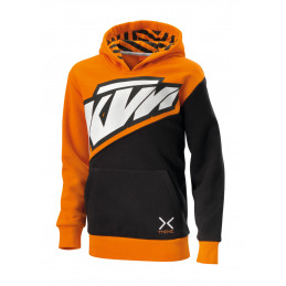 Sweat Enfant KTM Asymmetric...