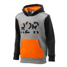 Sweat Enfant KTM R2R Hoodie