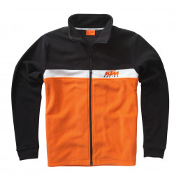 Polaire enfant KTM Team Fleece