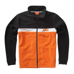 Polaire enfant KTM Team Fleece