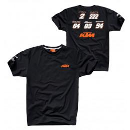 Tee-shirt Enfant KTM Fan...