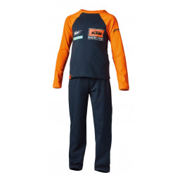 Pyjama Enfant KTM Replica Team