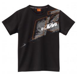 Tee-Shirt Enfant KTM Splatter