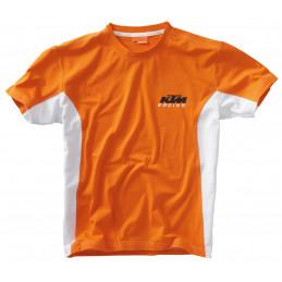 Tee-Shirt Enfant KTM Team Tee
