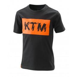Tee-Shirt Enfant KTM...
