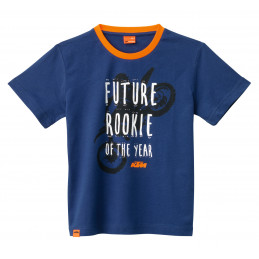 Tee-Shirt Enfant KTM Rookie...