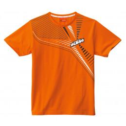 Tee-Shirt Enfant KTM MX...